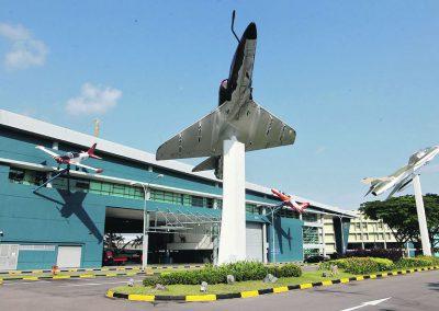 Paya Lebar Airbase