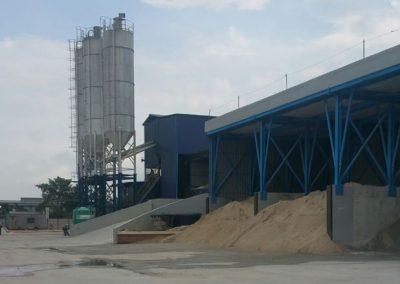 RMC Batching Plant Audit
